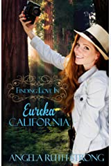Finding Love in Eureka, California (Resort to Love Book 4) Kindle Edition