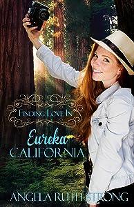 Finding Love in Eureka, California (Resort to Love Book 4)