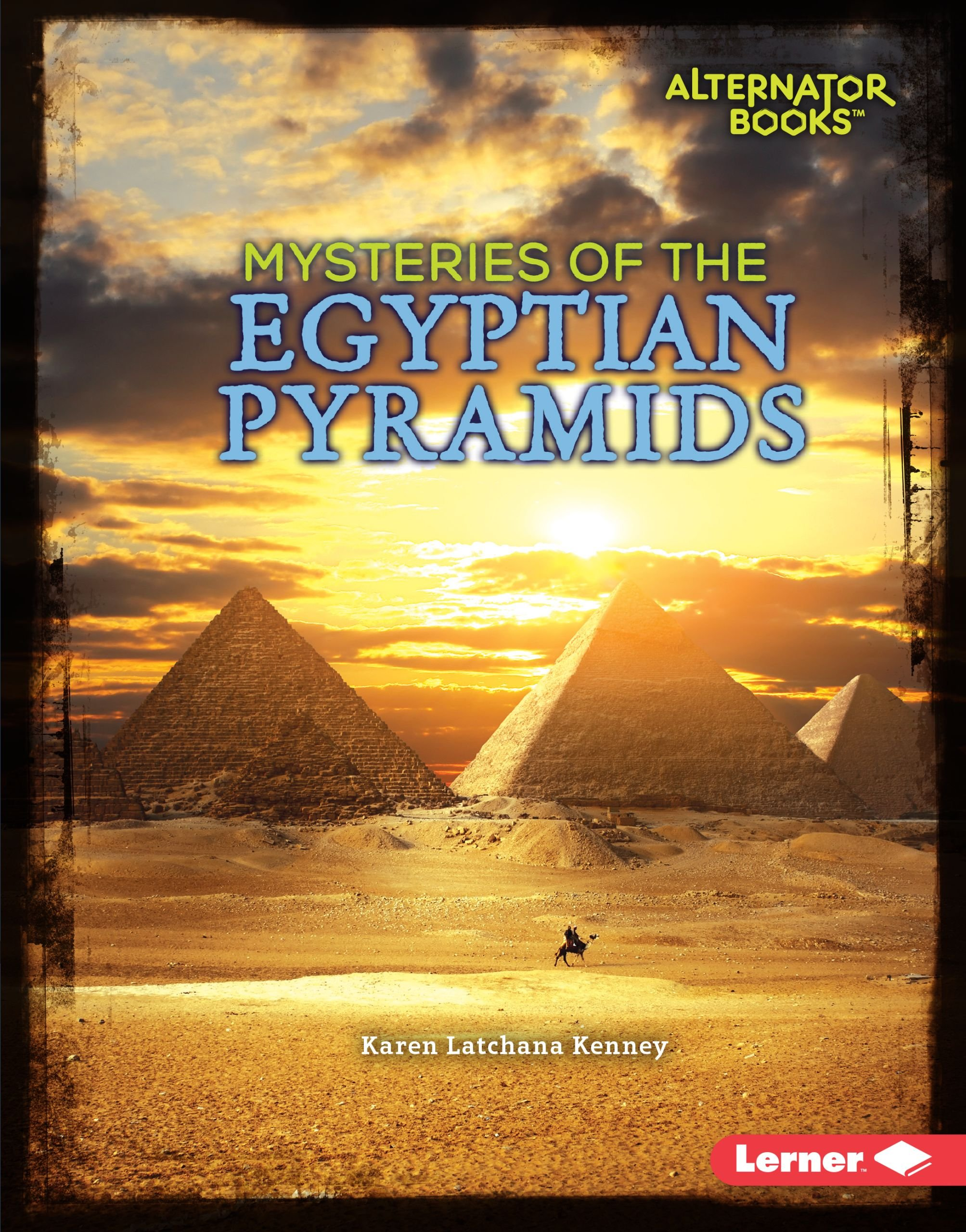 Mysteries of the Egyptian Pyramids (Ancient Mysteries)