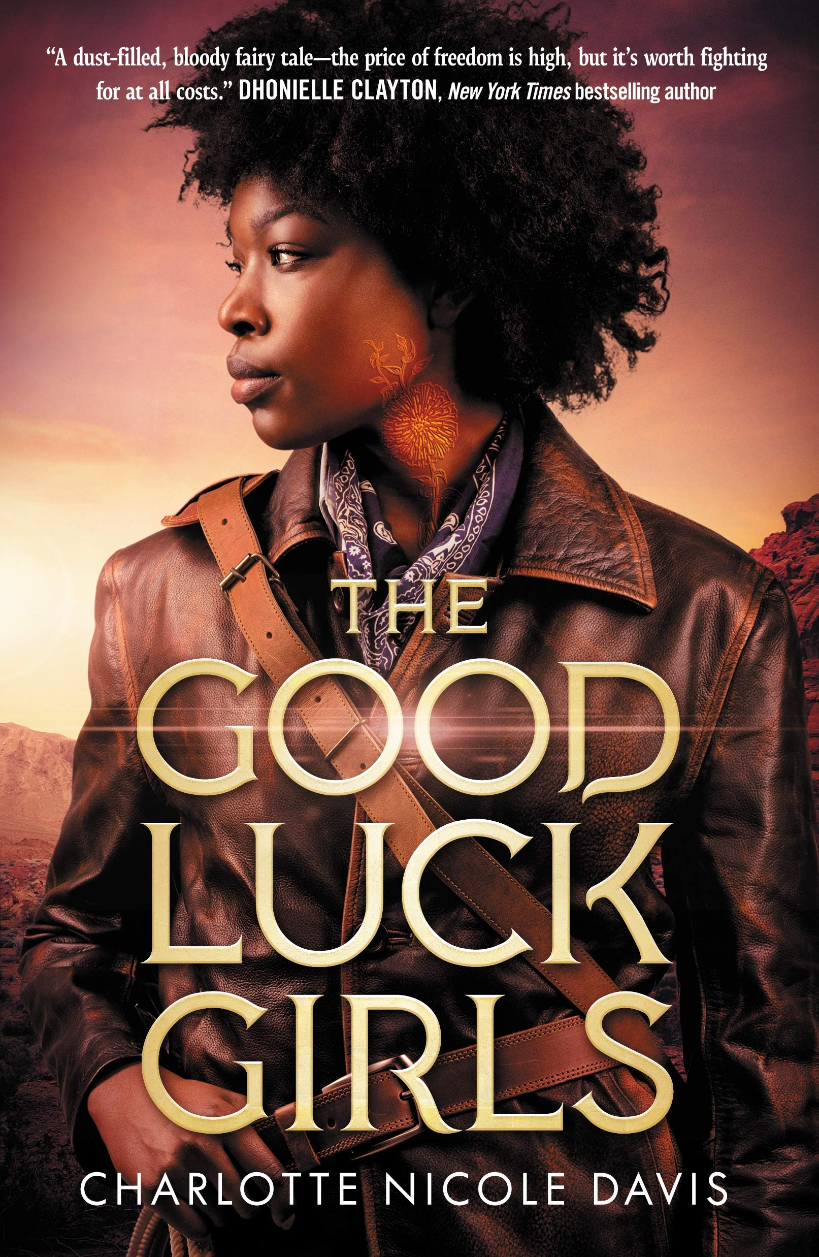 Image result for the good luck girls