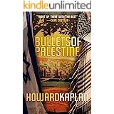 Bullets of Palestine (The Jerusalem Spy Series)