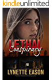 Lethal Conspiracy (Tanner Hollow Book 2) (English Edition)