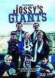 Jossy's Giants [DVD]