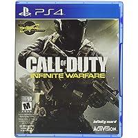 Call of Duty: Infinite Warfare - PlayStation 4 Estándar Edition
