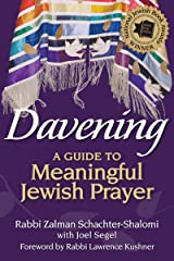 Davening: A Guide to Meaningful Jewish Prayer Paperback
