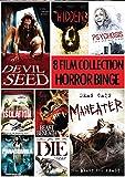 Horror Binge 8 Horror Features
