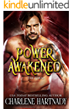 Power Awakened (The Feral Book 2)