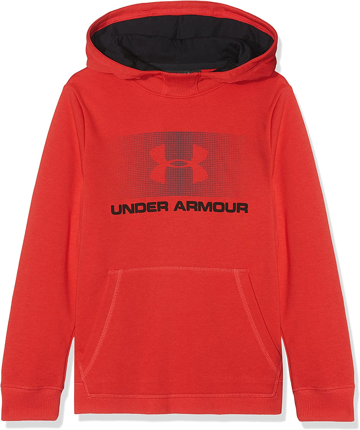 Under Armour Boys Terry Hoodie