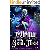 The Drow Hath Sent Thee (Goth Drow Book 5)