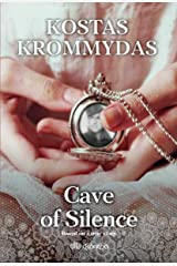 Cave of Silence: A Mystery Romance set on the Greek Islands Kindle Edition