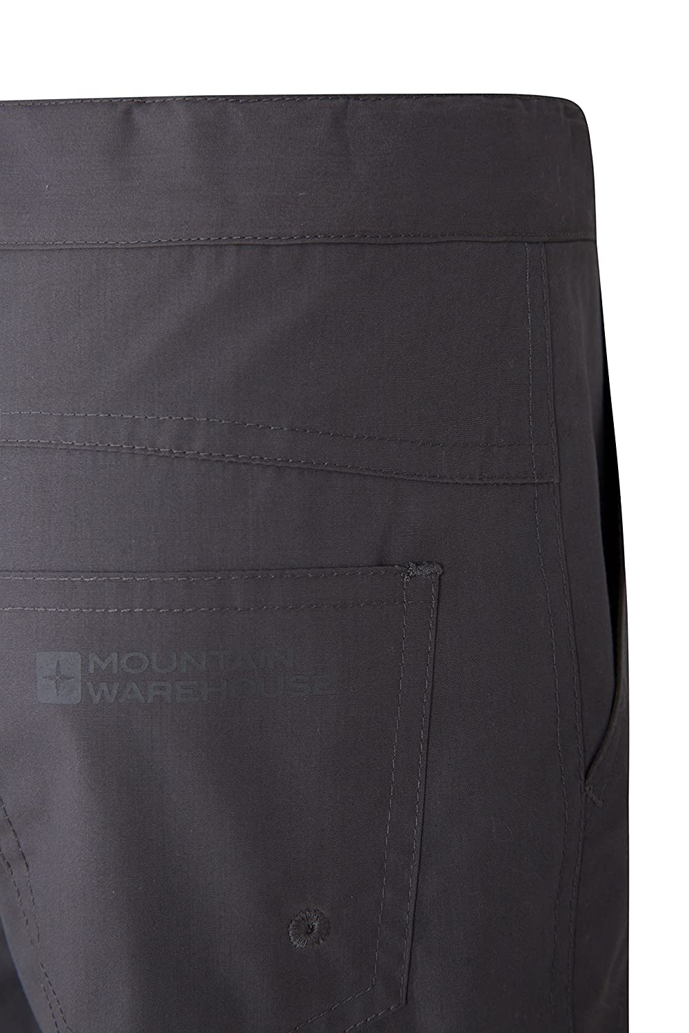 Mountain Warehouse Spring Trek Youth Trousers Fast Dry Kids Pants