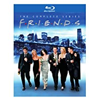 Deals on Friends The Complete Series Blu-ray