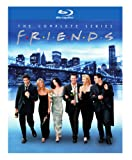 Friends: The Complete Series Collection [Blu-ray]