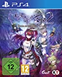 Nights of Azure 2: Bride of The New Moon [PS4]
