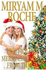 HO! HO! HO! MERRY CHRISTMAS FROM THE U.S. Edición Kindle