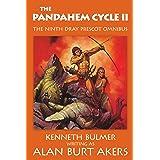 The Pandahem Cycle II: The ninth Dray Prescot omnibus (The Saga of Dray Prescot omnibus Book 9)