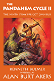 The Pandahem Cycle II (The Saga of Dray Prescot omnibus Book 9)