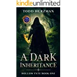 A Dark Inheritance (Hollow Fate Book 1)
