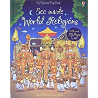 See Inside World Religions: With over 60 flaps to lift