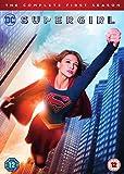 Supergirl - Season 1 [DVD] [2016]