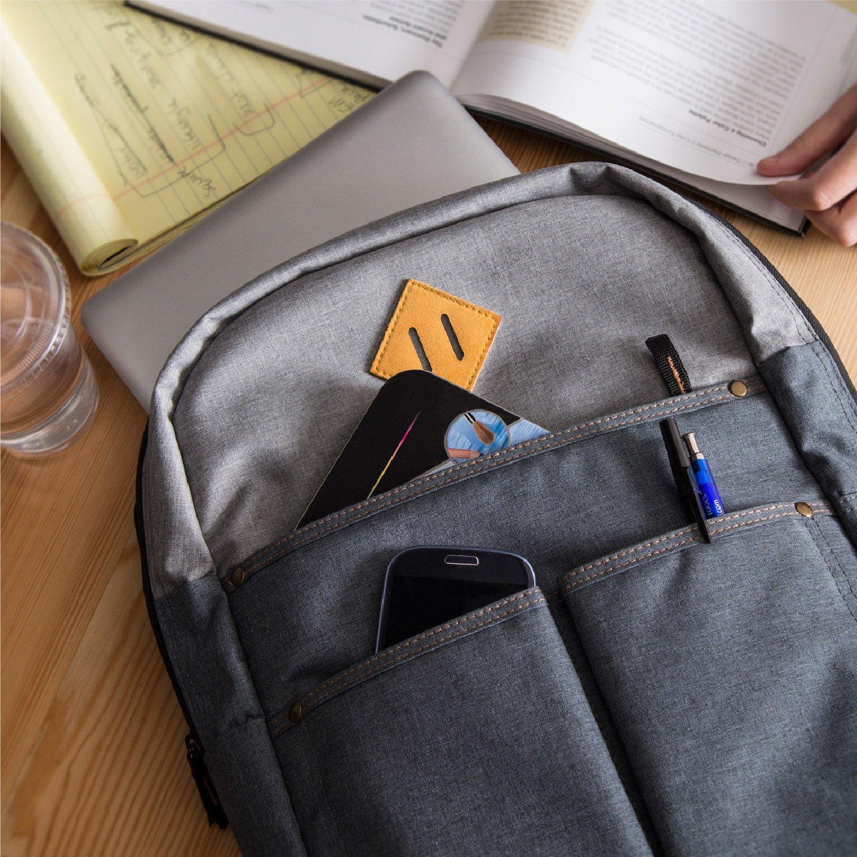JETPAL Compact Laptop Backpack Variation