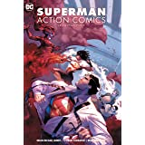 Superman: Action Comics Vol. 3: Leviathan Hunt