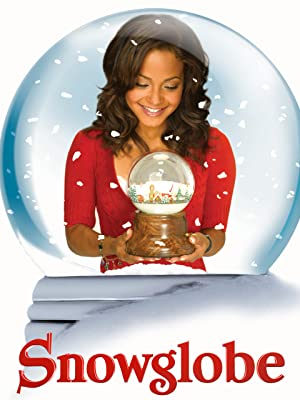 Snow Globe is unarguably one of the best Disney Christmas movies of all time.