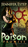Poison Promise (Elemental Assassin Series Book 11)