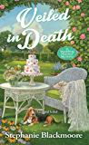 Veiled in Death (A Wedding Planner Mystery Book 6)