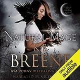 Natural Mage: Demon Days, Vampire Nights World, Book 5