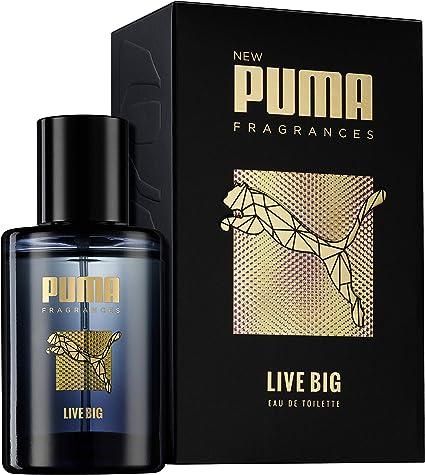 puma fragrances