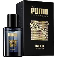 Puma Woda toaletowa Natural Spray Vaporisateur Live Big 50 ml