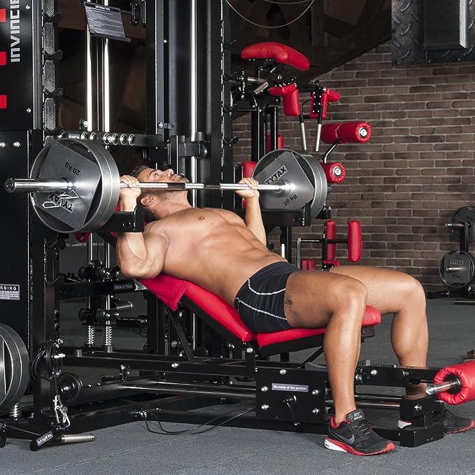 Ejercicios 450 - T1-X - Equipo de gimnasio profesional - Hecho en ...
