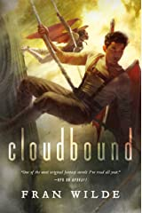 Cloudbound (Bone Universe Book 2) Kindle Edition