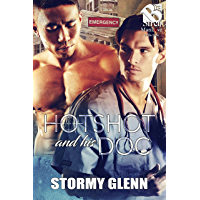 Hot Shot and His Doc [Hot Mess: Friends & Family 4] (The Stormy Glenn ManLove Collection)