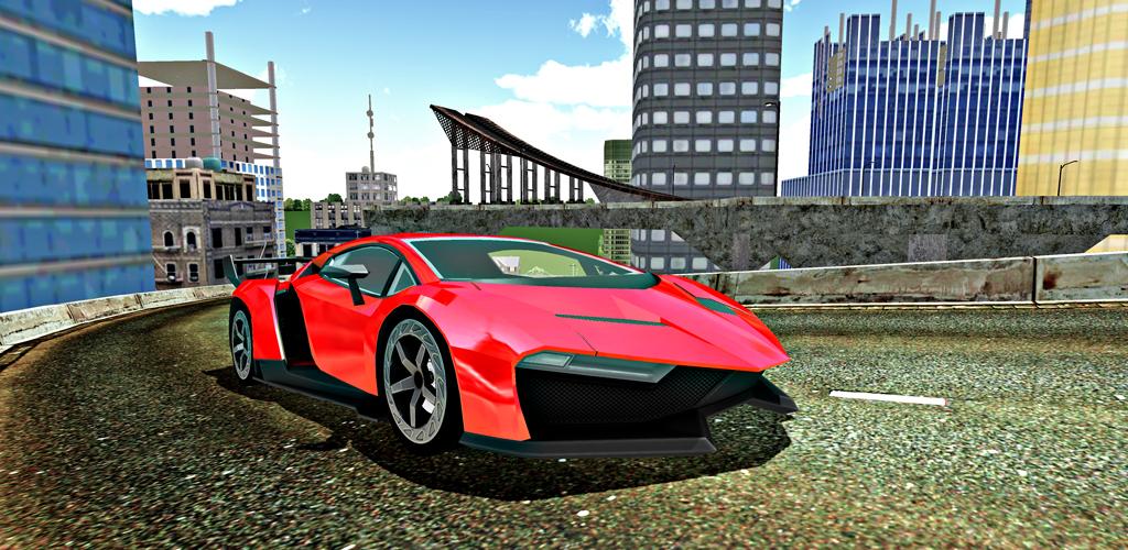 Ultimate Car Driving Simulator Real Speed Racing Amazon