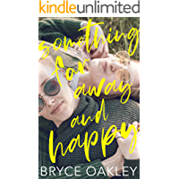 Something Far Away and Happy book cover