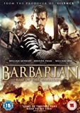 Barbarian - Rise of the Warrior [DVD]
