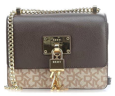 DKNY Elissa Shoulder Bag multicolour  Amazon.co.uk  Clothing 2731dfbbff327