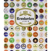 Kronkorken - Albúm tapas coronas con 5