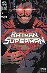 Batman/Superman (2019-) #3 Kindle Edition