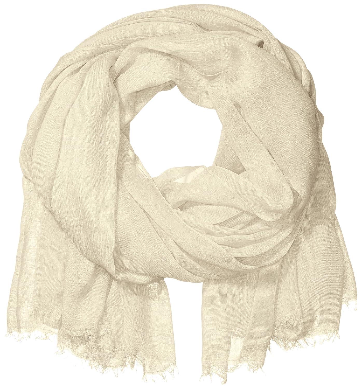 Pieces PCNOGGLI LONG SCARF - Echarpe - Femme  Amazon.fr  Vêtements et  accessoires 599cb0d46217