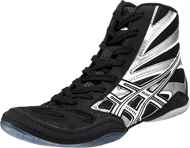 Split Second 8 Wrestling Shoe