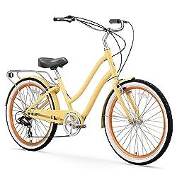 Sixthreezero EVRYjourney Women's Hybrid Bike