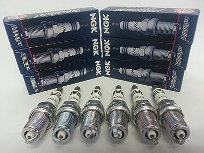 NGK 6619 Iridium Spark Plugs