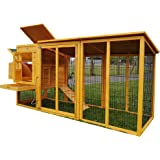Cocoon Chicken Coop Hen House Poultry Ark Nest Box New