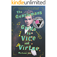 The Gentleman's Guide to Vice and Virtue (Montague Siblings Book 1)