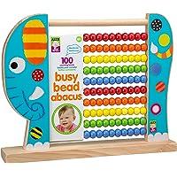 ALEX Toys Busy Bead Abacus, Elephant