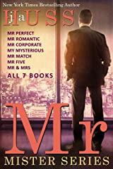 The Misters: Seven-Book Box Set Kindle Edition