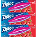 Ziploc Storage Bags on Sale at Amazon